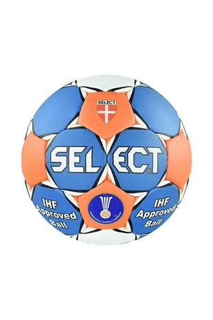 SELECT ULTIMATE IHF HENTBOL TOPU MAÇ 3 NO