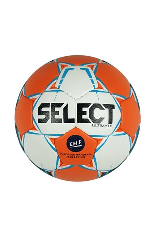 SELECT ULTIMATE IHF HENTBOLL TOPU MAÇ 2 NO