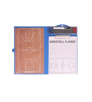 TRYON TAKTİK TAHTASI BASKETBOL TK-200-BS